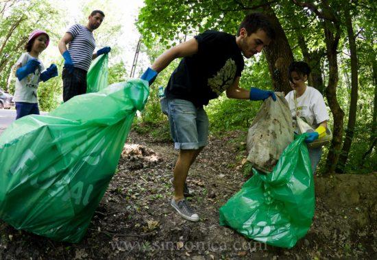 Băcăuanii sunt invitați la Marea Curățenie Națională!